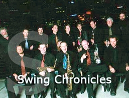 Swing Chronicles