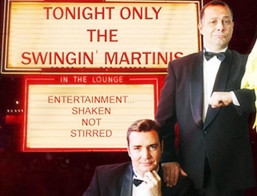 Swinging Martinis