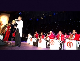 Allan Brown Big Band