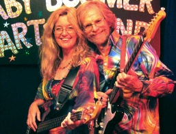 Baby Boomer Party Band