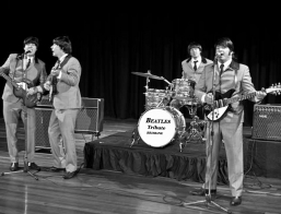 Beatles Tribute Brisbane