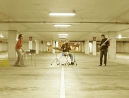 Chris Poulsen Trio