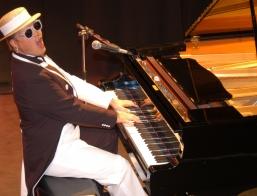 Elton John Tribute Show Brisbane A