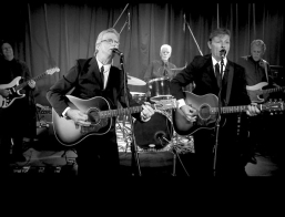 Everly Brothers Tribute Show