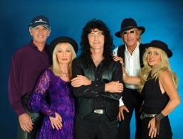 Fleetwood Mac Tribute Brisbane
