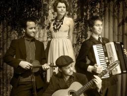 Foxlane Quartet