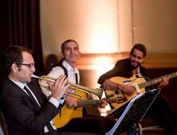 Gypsy Jazz Band Brisbane