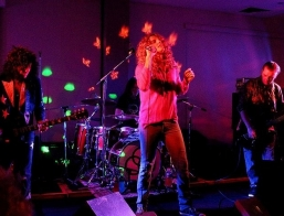 Led Zeppelin Tribute Brisbane
