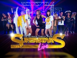 Superstars Live