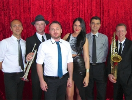 Trace Band