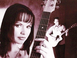Tracy Vaughan Duo